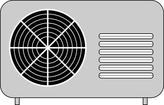 kreslená klimatizace