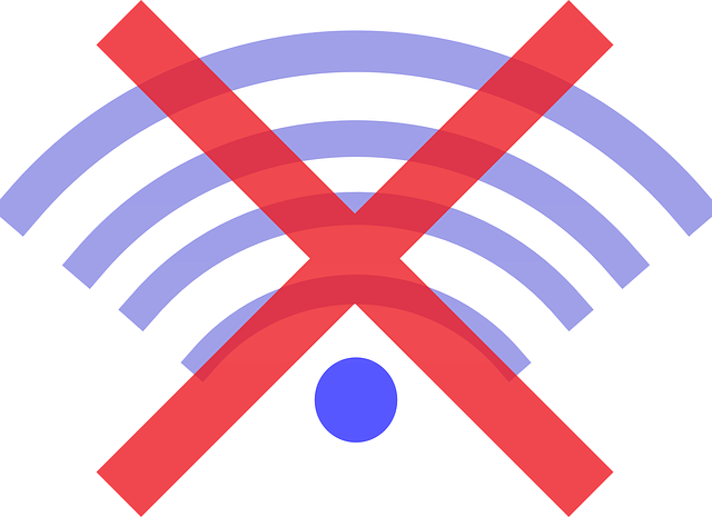 v režimu offline
