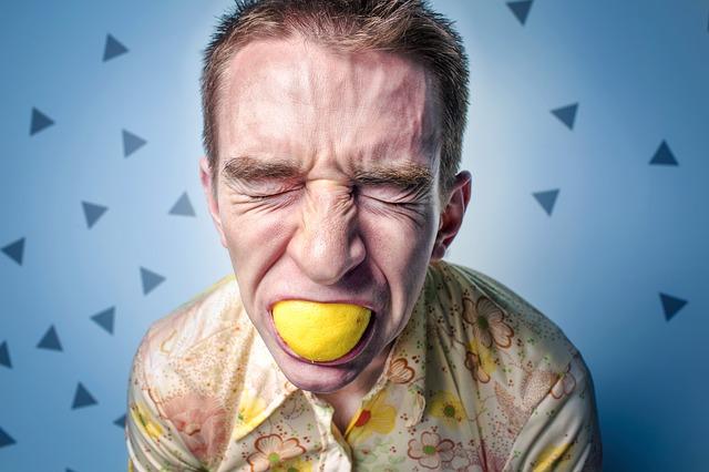 citron v puse