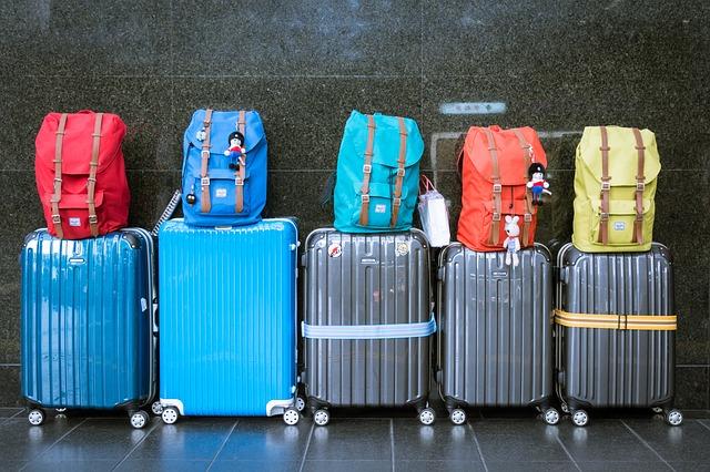 batohy na kufrech