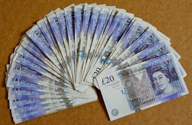 libry bankovky